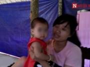 Bạn trẻ - Cuộc sống - Không đồng nuôi con, mẹ đơn thân khốn đốn cùng cực