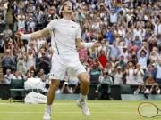 Thể thao - BXH tennis 11/7: Murray vững số 2, mơ số 1 tương lai