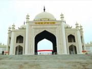 """Thế giới - Trung Quốc đổ tiền tỉ xây công viên Hồi giáo """"nhái"""""""