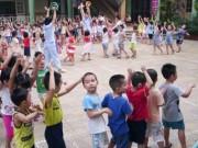 Giáo dục - du học - Hà Nội: Căng thẳng chạy vào trường mầm non