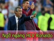 Bóng đá - Sửng sốt hậu trường HLV Ronaldo 20 phút giúp BĐN vô địch