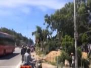 Video An ninh - Phát hiện xác chết thanh niên bí ẩn ven quốc lộ 1A