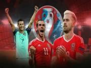 Bóng đá - Đội hình tiêu biểu Euro của UEFA: Có Ronaldo, vắng Bale
