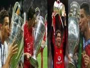 """Bóng đá - """"Vua chung kết"""" Ronaldo & 13 khoảnh khắc đỉnh cao"""