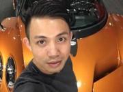 Ô tô - Pagani Huayra có thể sẽ không xuất hiện tại Việt Nam