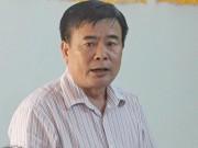 """Phó Chánh Thanh tra Hậu Giang:  """" Tận đáy lòng, tôi xin điều chỉnh tuổi là đúng """""""