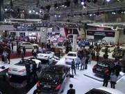 Thị trường - Tiêu dùng - Mỗi ngày người Việt Nam sắm thêm 800 ô tô mới