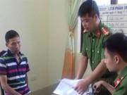 An ninh Xã hội - Lạng Sơn: Vờ mua dưa hấu, cướp điện thoại di động