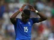 Bóng đá - Đội tuyển Pháp: Người ta lớn, bởi vì ngươi quỳ xuống!