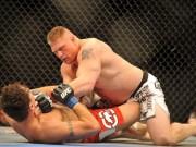 Thể thao - UFC 200: Bỏ 5 năm trở lại vẫn cực kỳ lợi hại