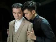 Ca nhạc - MTV - Đàm Vĩnh Hưng tái hiện cảnh đồng tính với Nhan Phúc Vinh