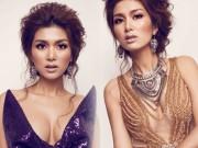 Hoa hậu  thi chui  Oanh Yến vất vả kiếm sống sau thua lỗ