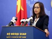 Tin tức trong ngày - Yêu cầu Thái Lan điều tra vụ nổ súng vào tàu cá Việt Nam