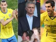 Bóng đá - Ibra, Morata & top 10 thương vụ đình đám nhất hè 2016