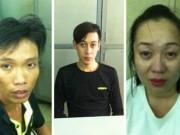 """An ninh Xã hội - Tóm gọn băng trộm chuyên """"nhảy"""" xe xịn ở Sài Gòn"""