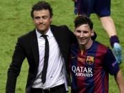 """Bóng đá - Barca sắp """"chảy máu"""": Làm sao thay Enrique, Messi"""