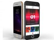 Dế sắp ra lò - iPhone 7 đẹp mê ly, giắc cắm tai nghe đã biến mất