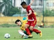 Bóng đá - U16 Việt Nam - U16 Australia: Tạo địa chấn, viết giấc mơ