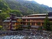 Du lịch - Bên trong khách sạn lâu đời nhất thế giới ở Nhật