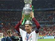 Bóng đá - Ronaldo trở thành 'vua' của phương tiện truyền thông và mạng xã hội