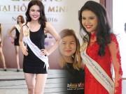 Thời trang - Em gái HH Diệu Hân nổi bật ở Hoa hậu Bản sắc Việt