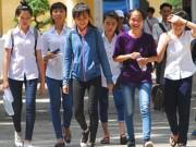 Tin tức Giáo dục - Không nên bỏ kỳ thi tốt nghiệp, vì sao?