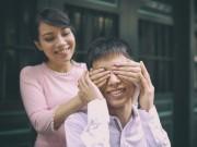 Bạn trẻ - Cuộc sống - Gặp chàng trai khiếm thị và tình yêu với cô giáo trẻ