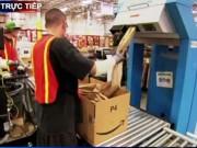 Thị trường - Tiêu dùng - Amazon bắt đầu ngày vàng mua sắm trực tuyến lớn nhất năm