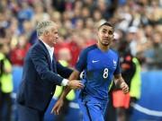 Payet đốn Ronaldo: Real quay lưng, Barca lạnh nhạt