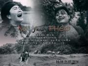 Bạn trẻ - Cuộc sống - Cặp đôi cover ảnh Chí Phèo – Thị Nở như poster phim