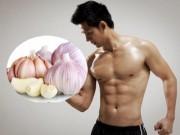 Sức khỏe đời sống - Nam giới có nguy cơ vô sinh nếu ăn quá nhiều tỏi?