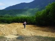 Tin tức trong ngày - Cận cảnh khu trang trại chôn chất thải của Formosa