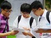 Giáo dục - du học - Nên xét tốt nghiệp THPT để tiết kiệm hàng ngàn tỉ đồng