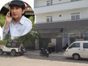 Biệt thự Kim Tử Long bị trộm đột nhập lấy mất 1 tỷ đồng
