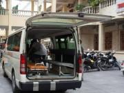 Tin tức trong ngày - Tin mới vụ 115 Quảng Ninh khước từ nạn nhân TNGT
