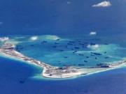 Thế giới - TQ đòi lập vùng nhận dạng phòng không trên Biển Đông