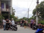 Video An ninh - Thủ tướng chỉ đạo vụ giám đốc bị bắn chết khi đi chùa