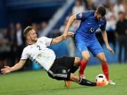 Bóng đá - Tuyển Pháp bị tố dùng doping ở Euro để thắng Đức
