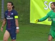Bóng đá - PSG - West Brom: Bàn đá phản khôi hài