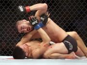 Thể thao - UFC: Tay đấm gốc Việt lần đầu thua sốc