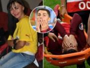 Bóng đá - Ronaldo tính nhờ bác sĩ... khoa sản trị thương
