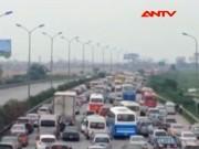 Tai nạn giao thông - Bản tin an toàn giao thông ngày 14.7.2016