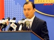 Video An ninh - VN yêu cầu TQ bồi thường tàu cá Quảng Ngãi bị đâm chìm