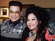Phim - MC Thanh Bạch bất ngờ kết hôn với bà chủ Thúy Nga Paris