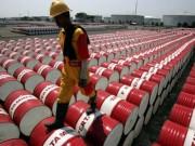 Thị trường - Tiêu dùng - Giá dầu mỏ thế giới quay đầu giảm mạnh