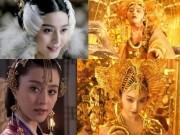 Phim - 10 năm biến hóa vai hồ ly tinh của Phạm Băng Băng