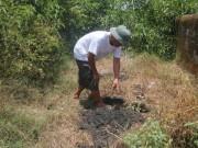 Tin tức trong ngày - Chất thải từ nhà máy Formosa được chôn lấp ở nhiều nơi