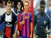 """Bóng đá - Mùa hè của Barca: Không """"bom tấn"""", chẳng La Masia"""
