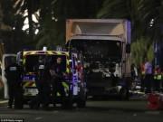 Thế giới - Khủng bố bằng xe tải ngày quốc khánh Pháp, 84 người chết