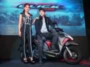 Thế giới xe - Honda Click 125i 2016 Thái giá 31,5 triệu đồng nóng sốt